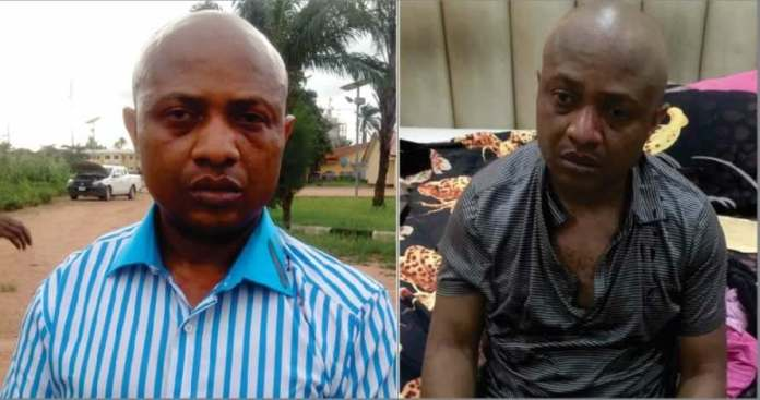 Fresh Charges: Trial of Billionaire Kidnapper Evans Stalled In Lagos 4