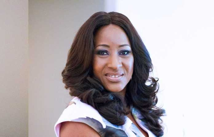 How I Took Over A Colleague's Role To Become Popular - Ireti Doyle