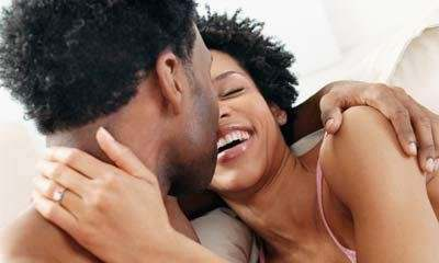 Things Happy Couples Do Immediately They Wake Up 3