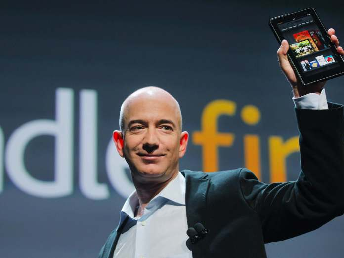 Who Is Jeff Bezos, What's The World's Richest Man's Net Worth, Who Is His Wife MacKenzie, Why Are They Divorcing And Who is Lauren Sanchez? 1