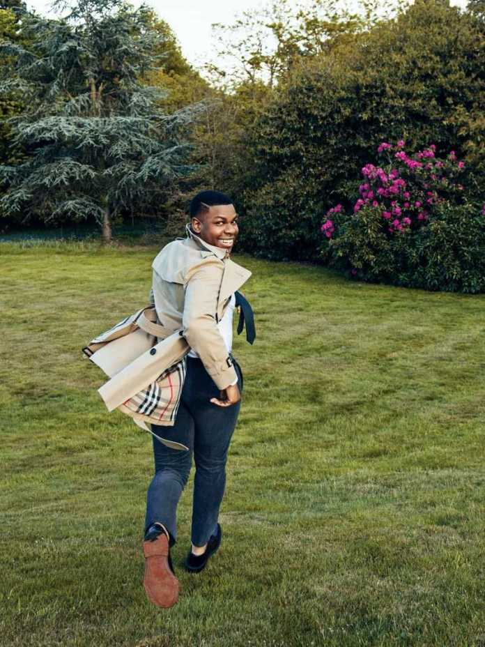 John Boyega: 5 Facts You Probably Didn't Know About The British-Nigerian Star 3