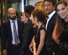 Lionel Messi Wedding KOKO NG 19