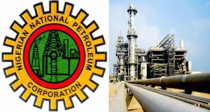 Our Recruitment Conditions Are Not Discriminatory-NNPC 3
