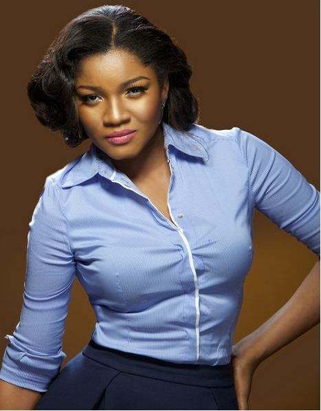 Eid-Il-Kabir: I Hope All The Stars They Called G.O.A.T Are Alive - Omotola Jalade-Ekeinde