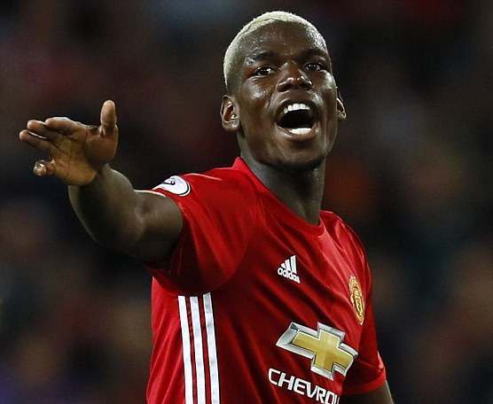 Bad News for Manchester United! Paul Pogba's Ban Could Be Extended If He Is Found Guilty Of Applauding Referee 2