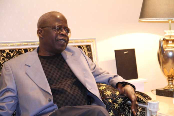 Tinubu Refutes Vice President Role Reports...Supports Osinbajo For Second Term 1