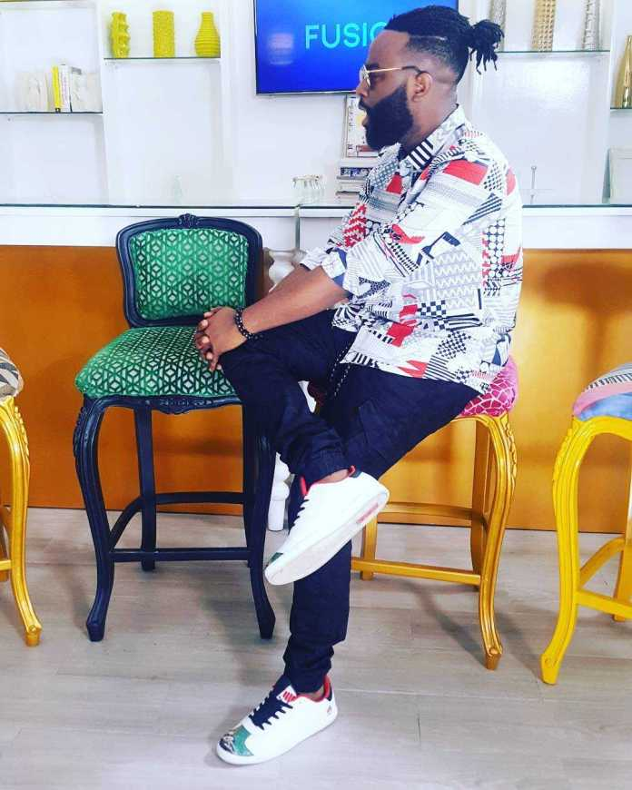 KOKO's Men Of The Week: Top 3 Most Fashionable Naija TV Presenters 3