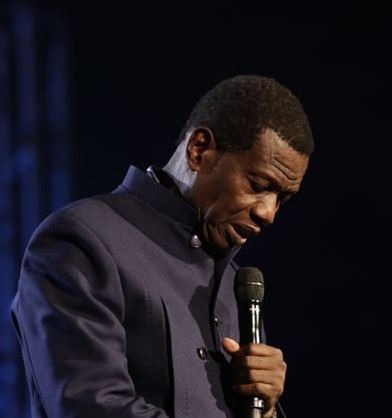 Pastor Adeboye's Prophesy Made Me A Car Owner - Young Pastor 2