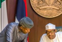 COVID-19: Buhari And Osinbajo To Take Vaccine On Live TV