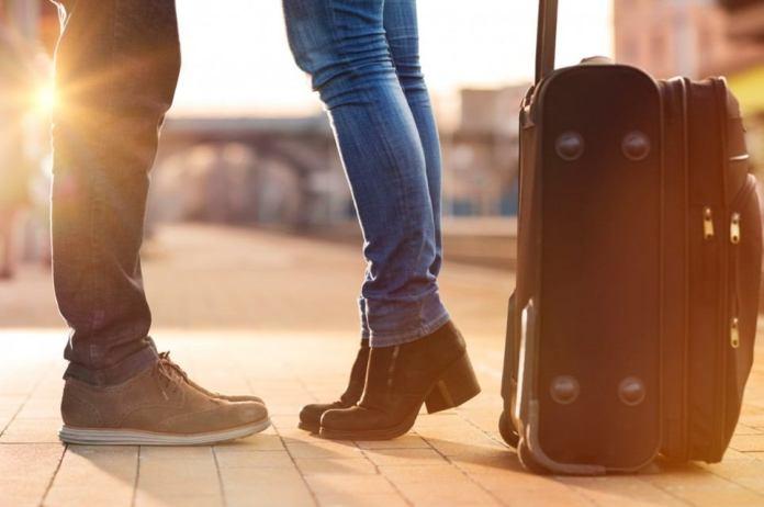 Strictly Ladies: Seven Steps To HavingAn Amazing Romantic Baecation 2