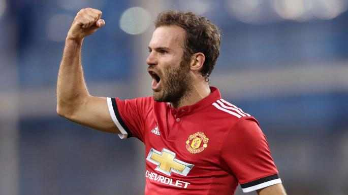 Yes! This Is What Juan Mata Has To Say About His Future At Manchester United 2