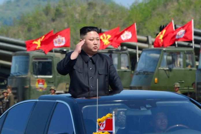 North Korea To Miss out of Tokyo Olympics