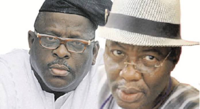 Appeal Court Stops Buruji Kashamu As Ogun State PDP Gubernatorial Candidate 2