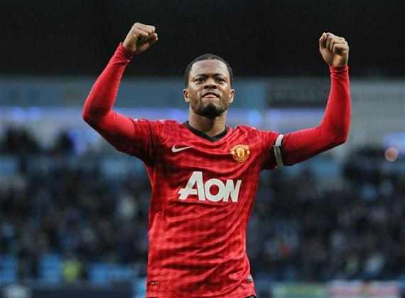 Patrice Evra: Paul Pogba Should Leave Manchester United 1