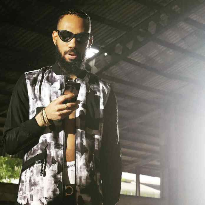 KOKO's Men Of The Week: Naija's Top 5 Rappers With A Street Dope Fashion Style 4