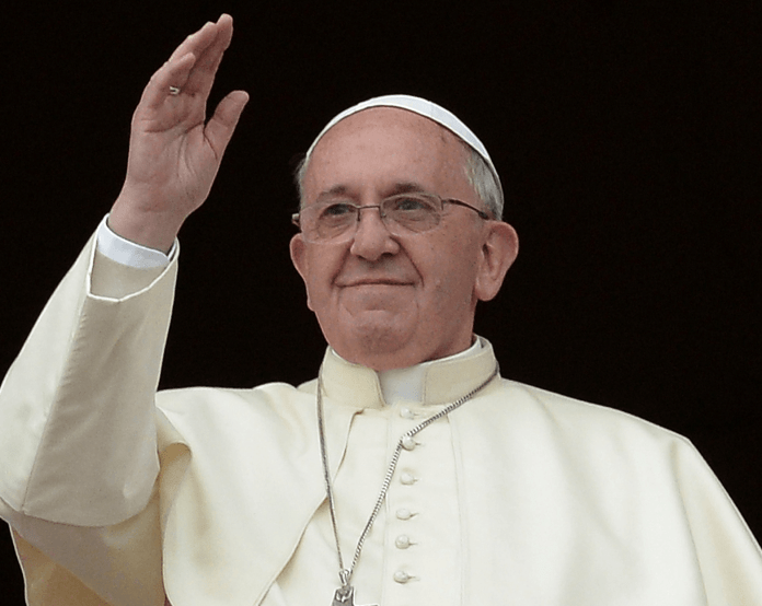 Shocking! Pope Francis Sparks Religious Argument By Claiming That Hell Does Not Exist 1