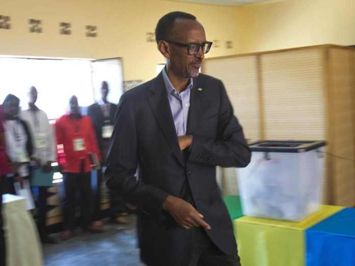 Rwanda Purchases Robots That Can Screen 150 People Per Minute For Coronavirus