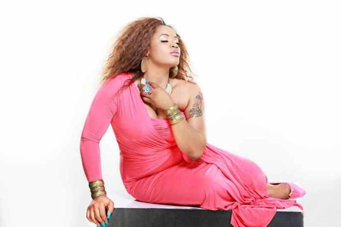 Having Sex Without An Orgasm Is A Waste Of Time And Energy - Actress Uche Ogbodo Says 3