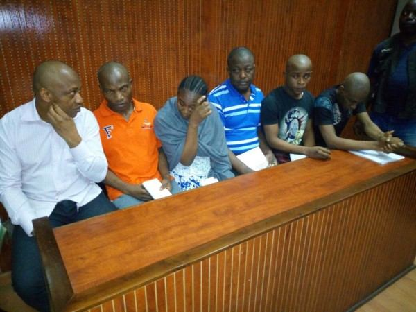 Fresh Charges: Trial of Billionaire Kidnapper Evans Stalled In Lagos 5