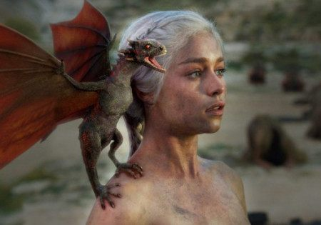 Game of Porn! There's 134 Breasts, 60 Bums, 82 Nude Scenes And 7 Penises In 108 Minutes In Game of Thrones 1
