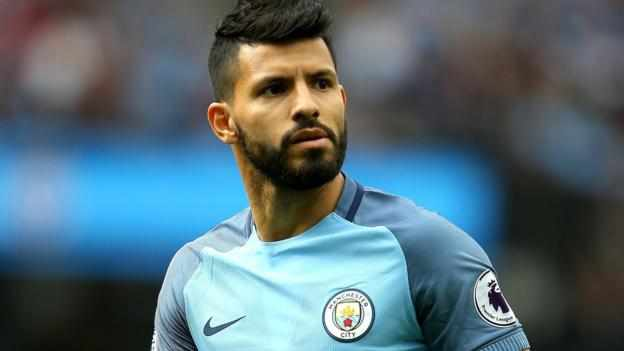 Sergio Aguero Out Of Manchester City And Liverpool Champions League Clash 2