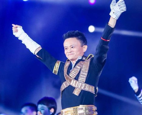 Alibaba's Jack Ma Announces Plans To Retire At The Age Of 54 1