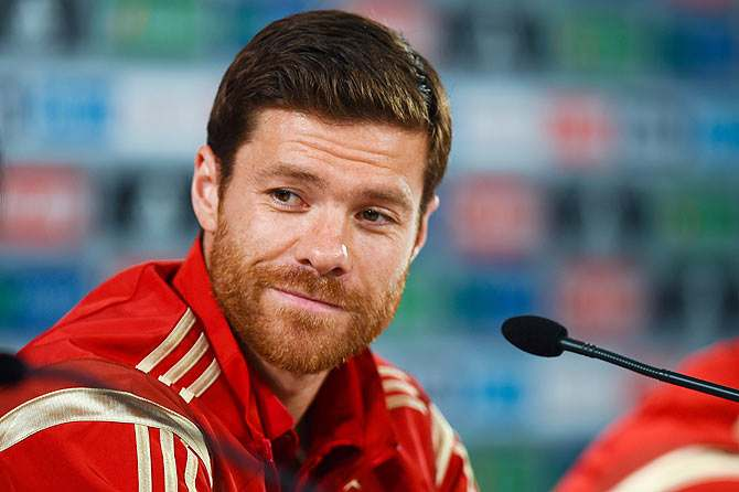 Former Real Madrid Player, Xabi Alonso, Might Be Sentenced To A 5-Year Jail Term For Tax Fraud 1