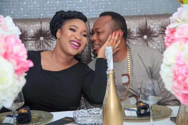 I Cannot Kill Myself - Olakunle Churchill Unbothered About '40 Seconds Man' Tag By Ex-wife Tonto Dikeh 2