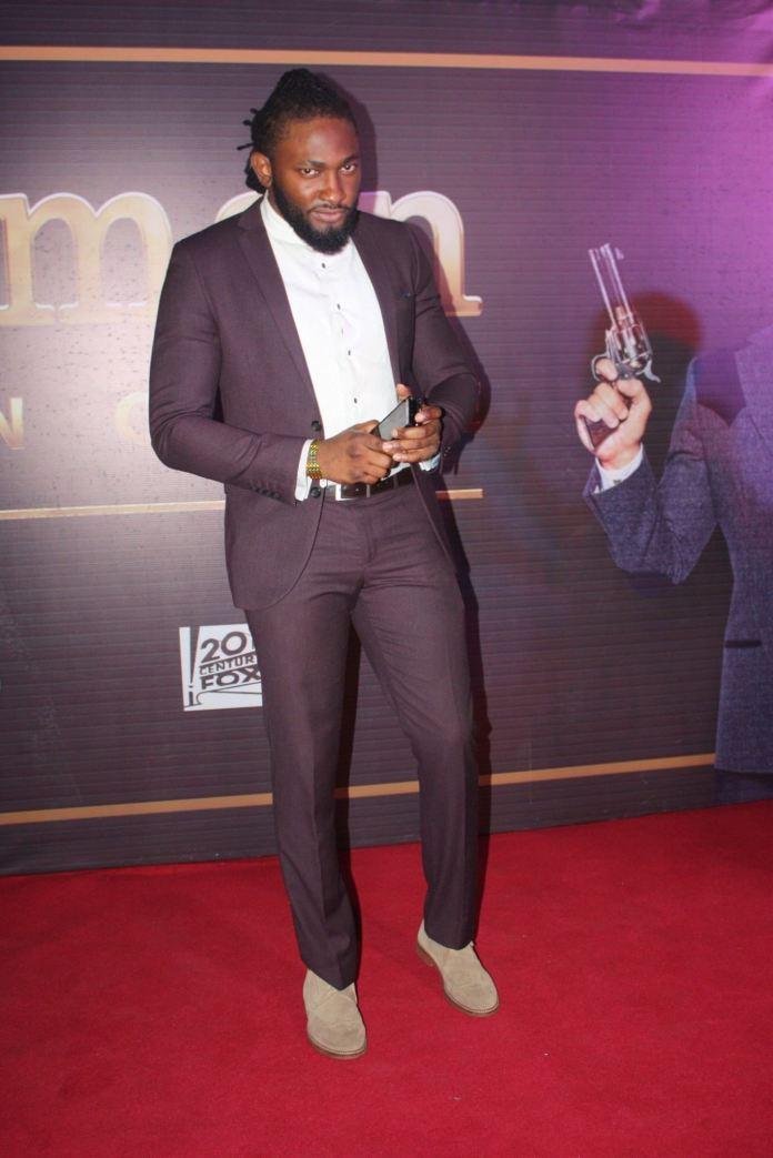 #ManCrushMonday: Meet Uti Nwachukwu The Hot And Sexy OAP With Great Fashion Sense 2