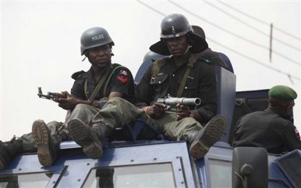 Plateau Massacre! IGP Deploys Special Intervention Force To Jos 2