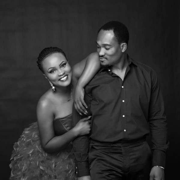 Blossom Chukwujekwu's Ex-Wife Celebrates Him On Birthday