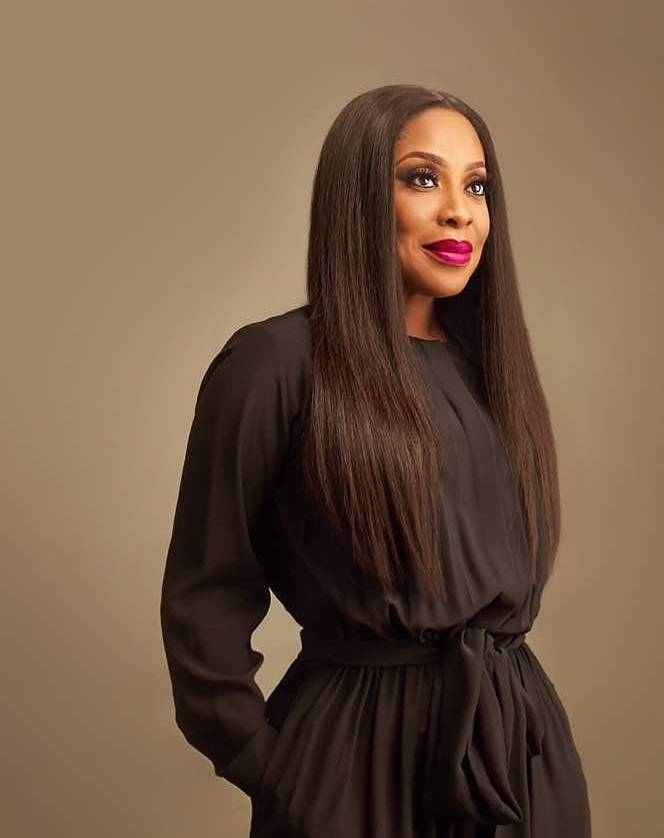 African Mogul Setting The Pace- The Impeccable Mo Abudu Is Our WCW 3