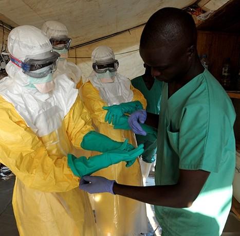 3rd Ebola Case Hits Goma, Congo, Rwanda Shuts Shared Border