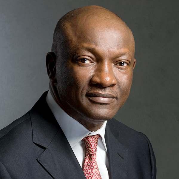 2019 Lagos State Governorship Election: Meet Governorship Aspirant, Jimi Agbaje 1