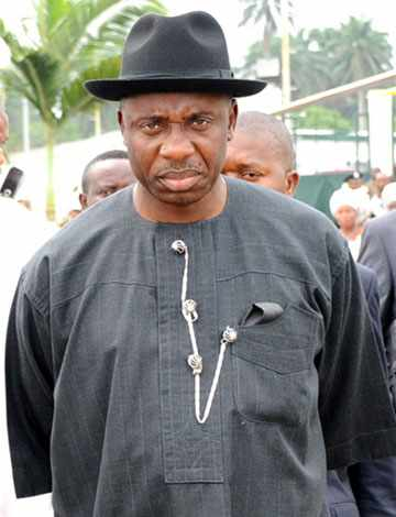 Amaechi: I Am Hungry Too...PDP Stole Our Money 1