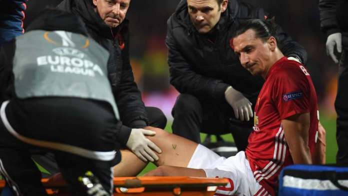 """""""Great Things Also Come To An End""""...Zlatan Ibrahimovic Leaves Manchester United, Set To Join LA Galaxy 2"""