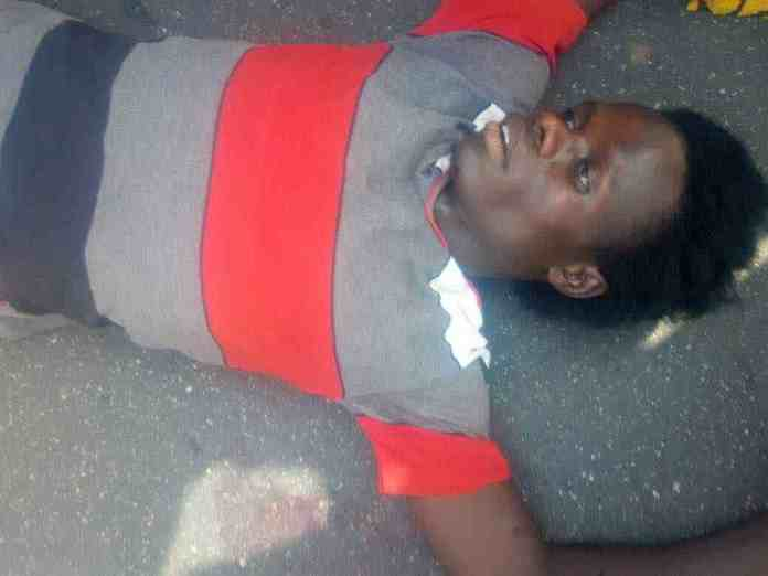 #ArbaeenTrek2017: Police Kills 200 Level Engineering Student And One Other In Kano 1