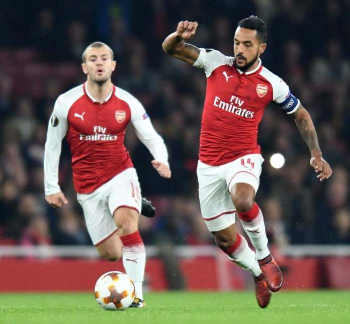 Arsenal 0 Red Star Belgrade 0: Gunners Progress To Europa League Knockout Stages Despite Draw 3