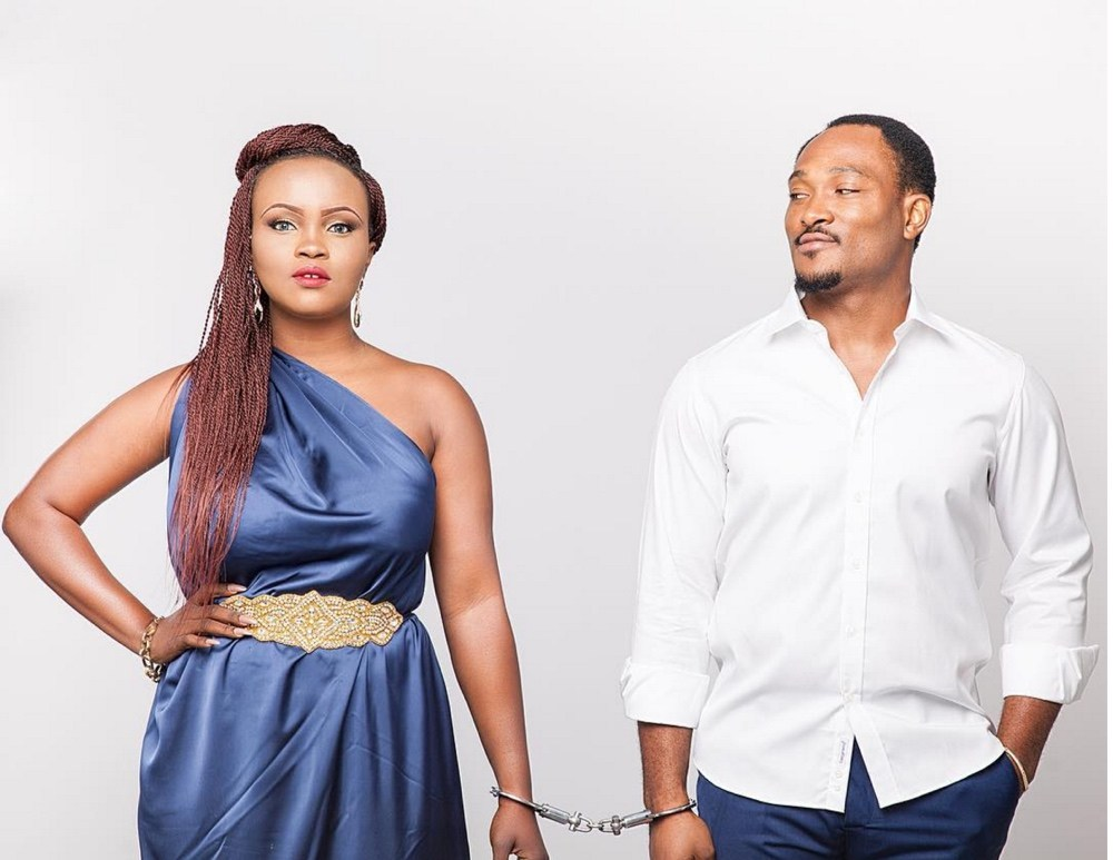 Maureen Esisi Hints About Her Ordeals In Crashed Marriage To Actor Blossom  Chukwujekwu