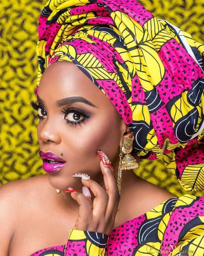 The Reason Empress Njamah Dumped Timaya Will Make Every Woman Respect Her Even More 2