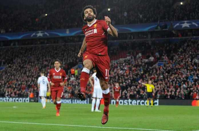 Mohammed Salah Provides An Update On His Injury After Liverpool's Victory Over Manchester City 1