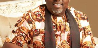 There's Nothing Like Igbo Presidency - Okorocha