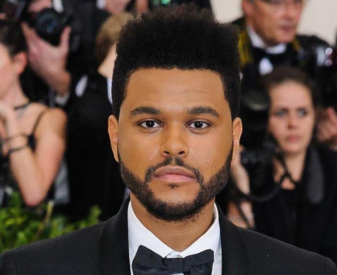 "The Weeknd Files A Lawsuit Against A Mystery Man Who Is Trying To Trademark ""StarBoy"" 1"