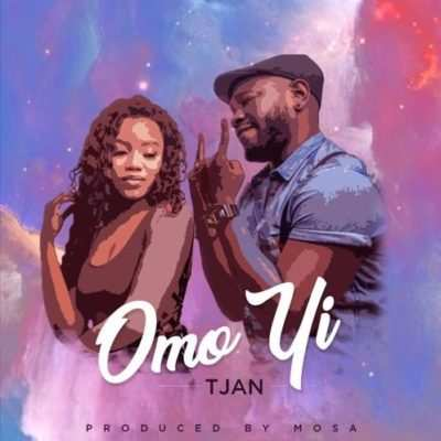 Tjan Debut The Visual For His New Single Titled Omo Yi 1