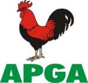 APGA Sacks Gov Willie Obiano....And Bianca Ojukwu 2