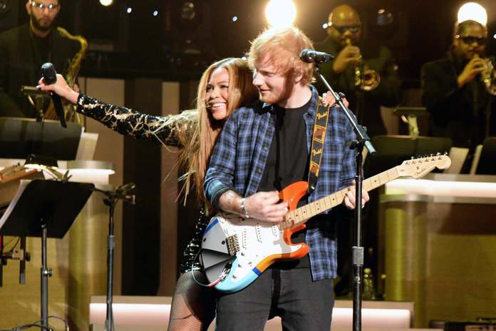 Ed Sheeran Overtakes Adele On The Rich Musician List 3
