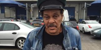 Majek Fashek Manager Reveals He Needs 2.2m