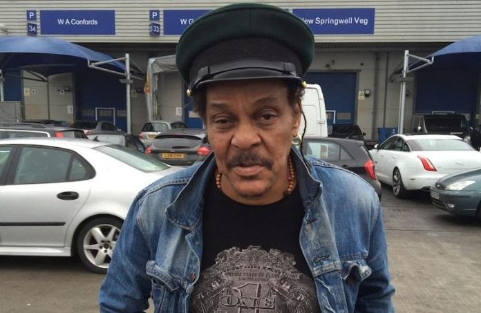 He Died In His Sleep After Batling Cancer - Majek Fashek's Death Cause Revealed