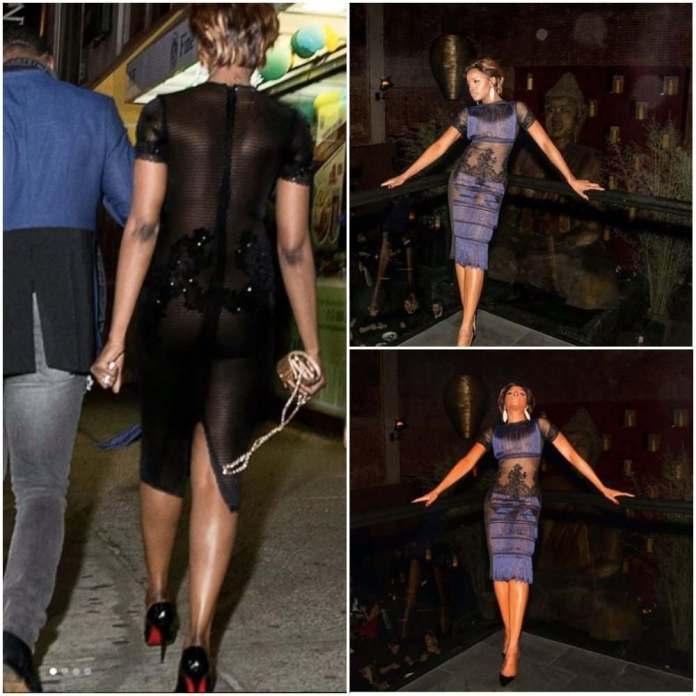 Who What Wear: Seyi Shay Stuns In Sukeina By Omar Salam 3
