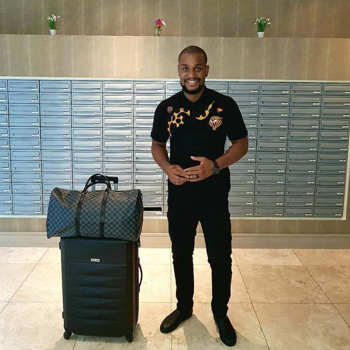 Nollywood Actor Alex Ekubo Reveals His Life Lessons As He Turns 32 1